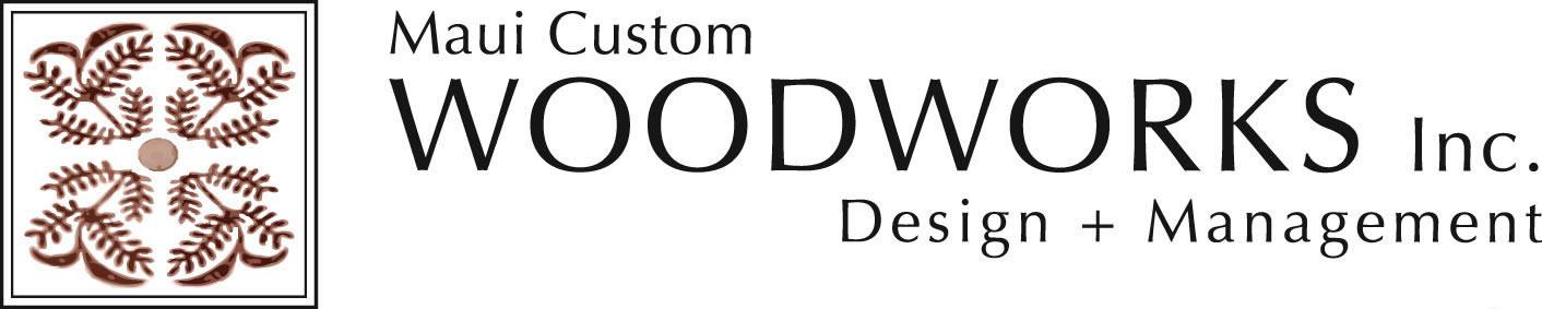 Maui Custom Woodworks